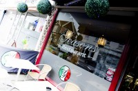 Seasons Italian Restaurant - commercial photographer based in Portslade, Hove and Brighton, Sussex