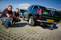 Pile Tech promo photo - commercial photographer in Portslade, Hove and Brighton