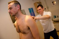 Mid Sussex Osteopaths - Therapy